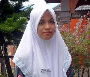 Pendidikan Aceh Bersinar, Syavina Maura Zahrani Juara KIHAJAR STEM 2020