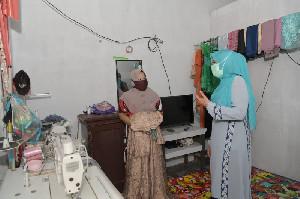 Pelaku UMKM di Aceh Barat Mengaku Bantuan Pemerintah Aceh Menunjang Usahanya