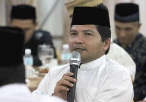 Lem Faisal: Ke Depan, Beri Pengamanan Ketat pada Penceramah