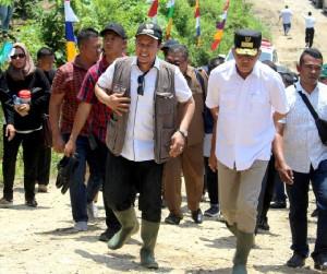 Peguyuban Mahasiswa dan Pemuda Aceh Dukung Proyek Multiyears