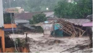 BNPB  Mencatat  2.000 Bencana Januari Hingga September 2020