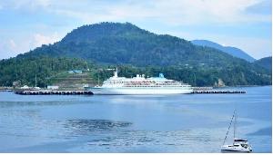 Wisman ke Aceh Nol, Akibat Tak Ada Penerbangan-Pelayaran Internasional