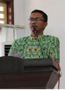 Anggaran Desa Tahun 2021 Disahkan Dalam APBN, Ini Kata APDESI Aceh