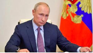 Rusia Tak Terima, Putin Dalang Dibalik Kasus Navalny Diracun