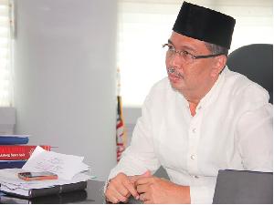 Guru Berprestasi Unsyiah Usul Ditempatkan ke Sekolah Kualitas Rendah