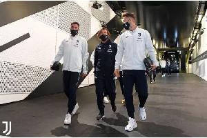Banyak Pemain Bintang Habis Kontrak pada 2021, Siapa Digaet Juventus?