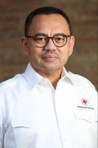 Tidak Aktif, Kepengurusan PMI Aceh Dibekukan