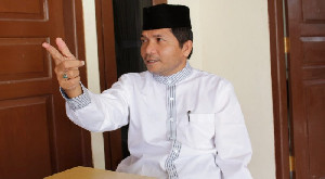 Terkait Wakaf Uang di Aceh, Ini Kata Lem Faisal
