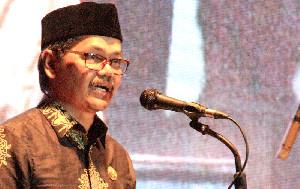 Dinas Koperasi dan UKM Aceh Perkuat Pelaku Usaha Lewat Pasar Online