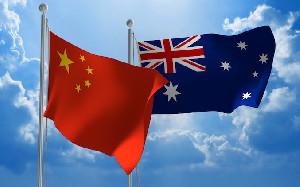 Sengketa Dagang Cina-Australia Makin Memanas