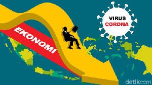 Kemenkeu Kasus Corona Masih Jadi Risiko Bagi APBN 2021