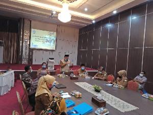 Kadisdik Aceh: SMK Aceh Harus Perbanyak Kerjasama dengan Dunia Industri