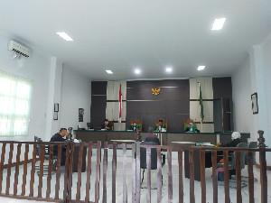 Lansia Pemerkosa Penyandang Disabilitas Dihukum 24 bulan Penjara