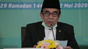 Menteri Agama  Ajak Ormas Islam Gerakkan Wakaf Uang