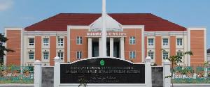Ketua Mahkamah Syar'iyah Aceh Usul Butuh Penjara Khusus Syariat Islam