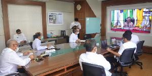 MPU Dapat Mandat Tetapkan Produk Halal di Aceh