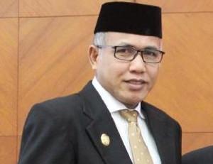 Takdir Tuhan Nova Iriansyah Gubernur Definitif Aceh