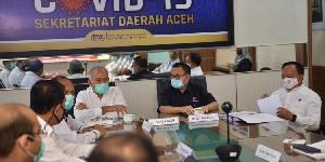 Rutin Buat Aksi Donor Darah, PMI Pusat Apresiasi Pemerintah Aceh