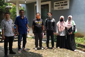 Pemerintah Aceh Rehabilitasi dan Bangun Sejumlah Asrama di Pulau Jawa dan Sumatera