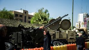 Embargo PBB Berakhir, Iran Mandiri dalam Bidang Pertahanan
