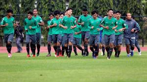 Timnas U-19 Lawan Makedonia, Menanti Strategi Baru Shin Tae Yong