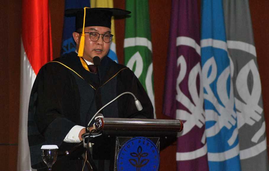 Forum Rektor Indonesia: Jaga Kampus dari Virus Corona