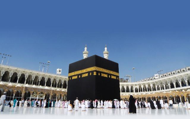 Arab Saudi  Tambah Jumlah Jemaah Umrah 15.000 per Hari