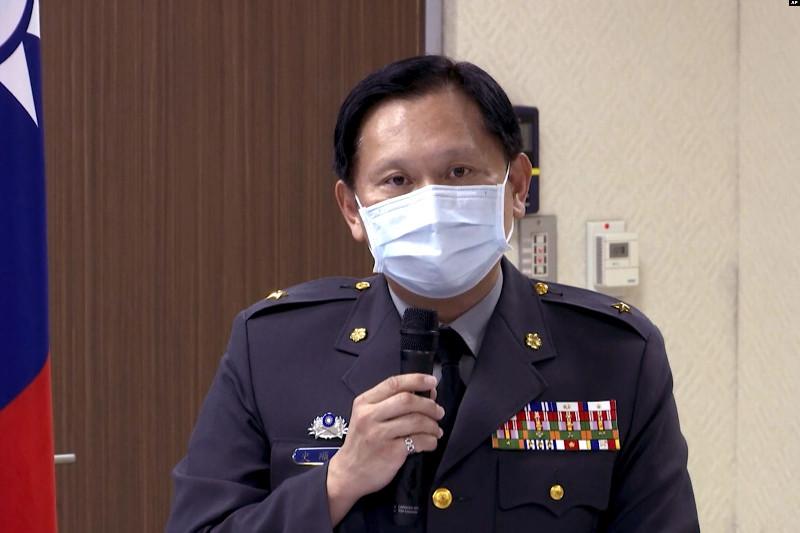 Beli Senjata dari AS, Taiwan Harap Kemampuan Tempur Meningkat