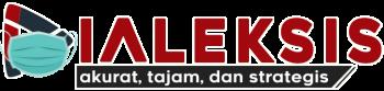 Logo Dialeksis - Masker