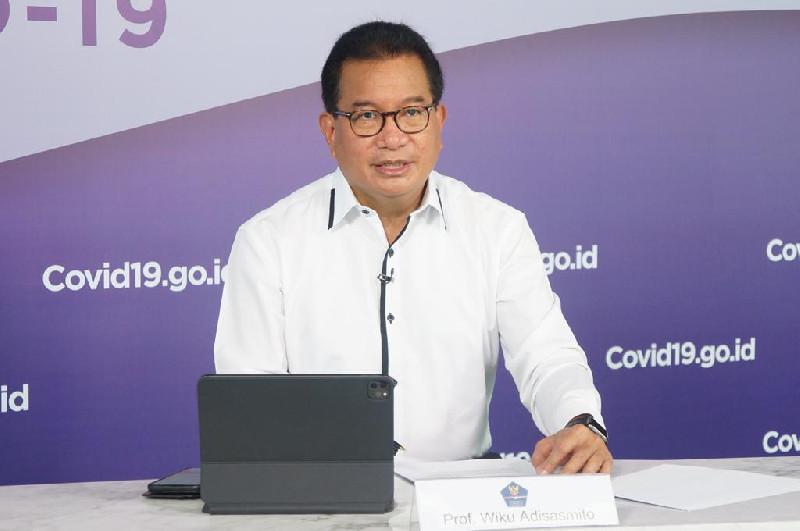 Satgas Covid-19: Pemerintah telah Persiapkan Logistik hingga SDM untuk Vaksinasi