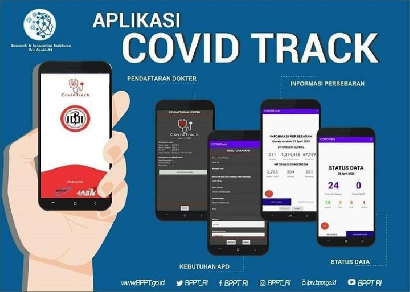 Satgas Covid-19 Bersama Kemkes Luncurkan Program Penguatan Tracing di 51 Kabupaten/Kota Prioritas