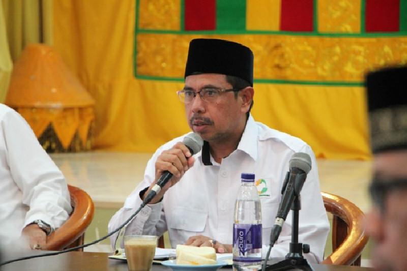 Kemenag Aceh: Pembelajaran Tatap Muka Ikuti SKB 4 Menteri
