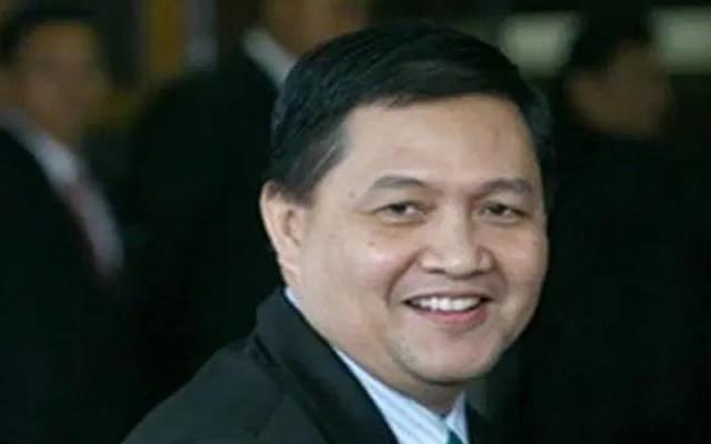 Sudah 10 Hari Dirawat di RS, Deklarator KAMI Ahmad Yani Positif Covid-19