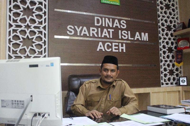 Hasil MTQ Nasional, Kepala DSI Aceh: Mereka Sudah Tampil Maksimal, Nanti Kita Evaluasi