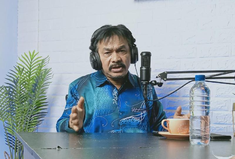 Pesan Ketua MAA, Prof. Farid Wajdi, Kepada Masyarakat Aceh yang Merayakan Maulid