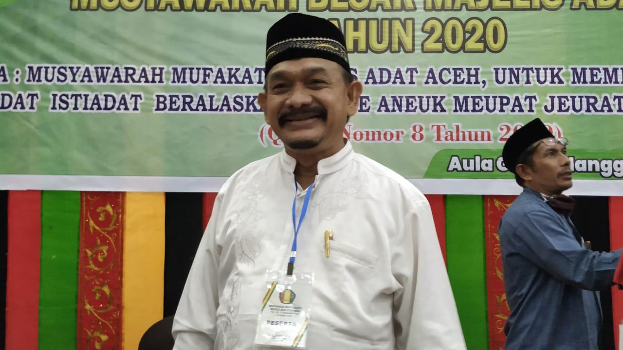 Terpilih sebagai Ketua MAA, Ini yang Disampaikan Prof Farid