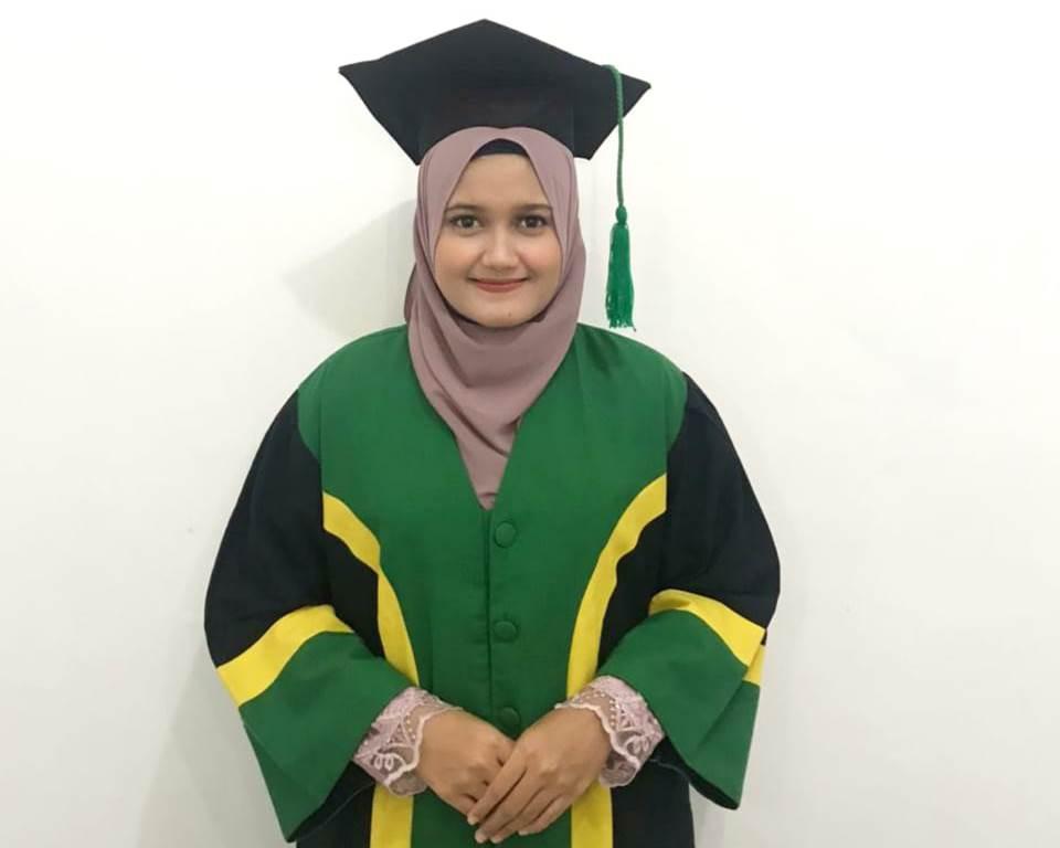 Belajar dari Fitria Husna, Salah Satu Wisudawan Terbaik UIN Ar-Raniry