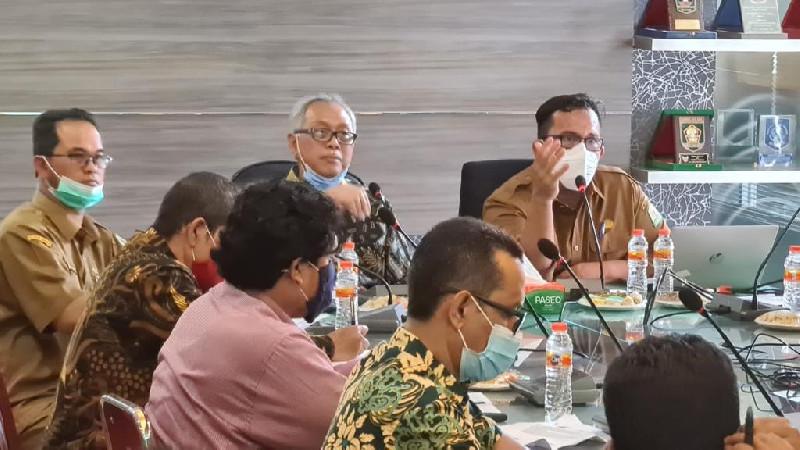 Ditjen Kebudayaan: Aceh Ujung Tombak Jalur Rempah