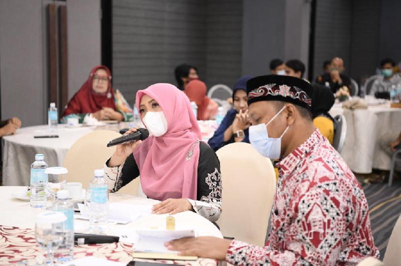 Pemerintah Aceh Kembangkan Pendidikan Inklusif Bagi Penyandang Disabilitas