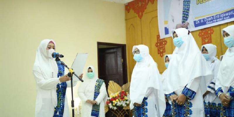 Ketua BKMT Aceh Ingatkan Pentingnya Upaya Bersama Cegah Covid-19