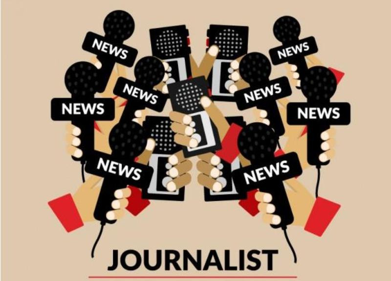 Wartawan Inggris: Intimidasi dan Pelecehan Dianggap Normal