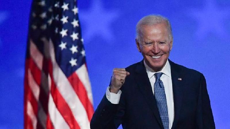 Joe Biden Umumkan Kabinet Pekan depan