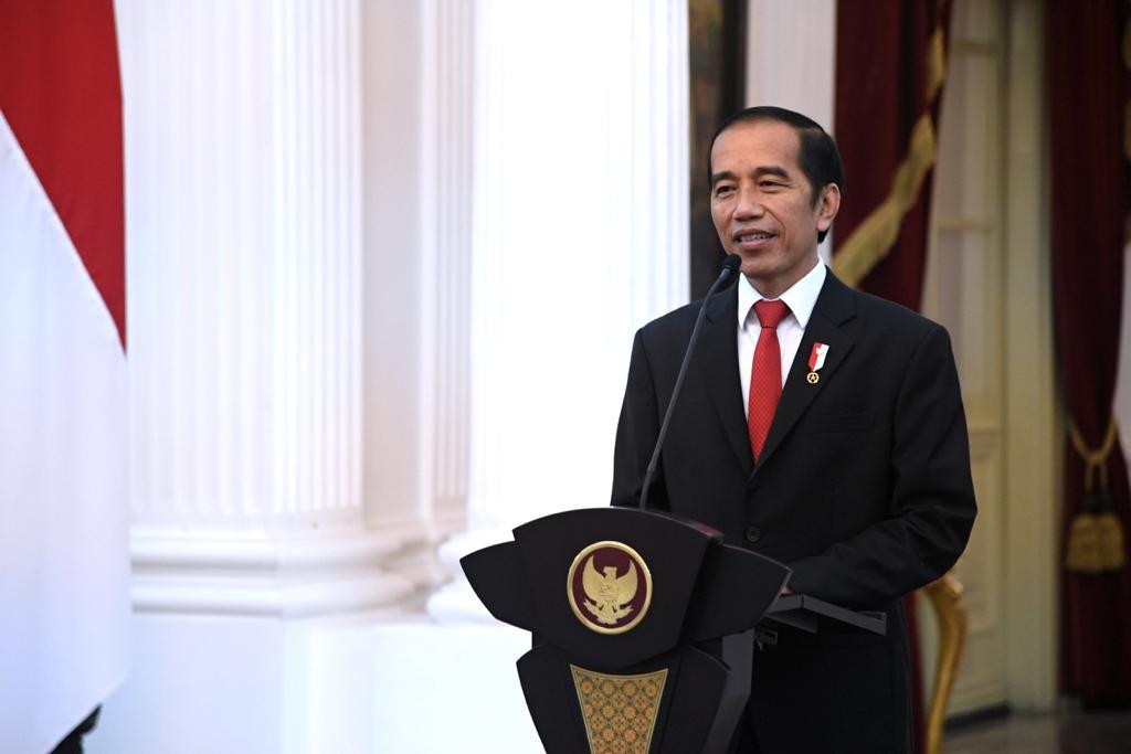 Jokowi Direncanakan Hadir di Muktamar PPP Kesembilan di Makassar