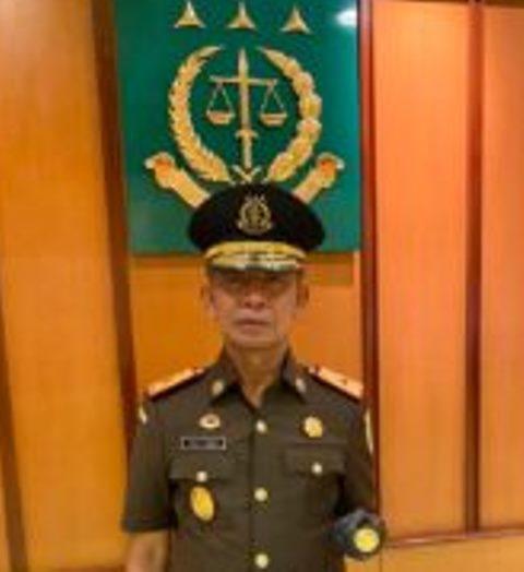 Sudah Tetapkan  Tersangka, Kajati Aceh  Tunggu Hasil Audit Kasus KJA Sabang