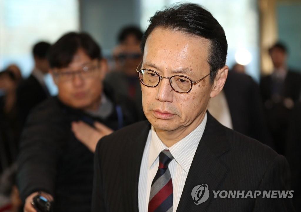 Pemerintah Jepang Tunjuk Kenji Kanasugi Sebagai Dubes Jepang Untuk Indonesia