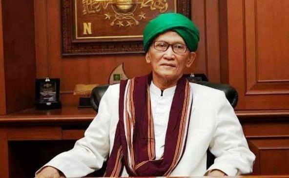 KH Miftachul Akhyar Resmi Jabat Ketua Umum MUI, Gantikan Ma'ruf Amin
