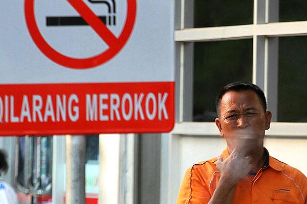 Merokok Sembarangan di Aceh Akan Dipenjara, Ini Tanggapan Warga