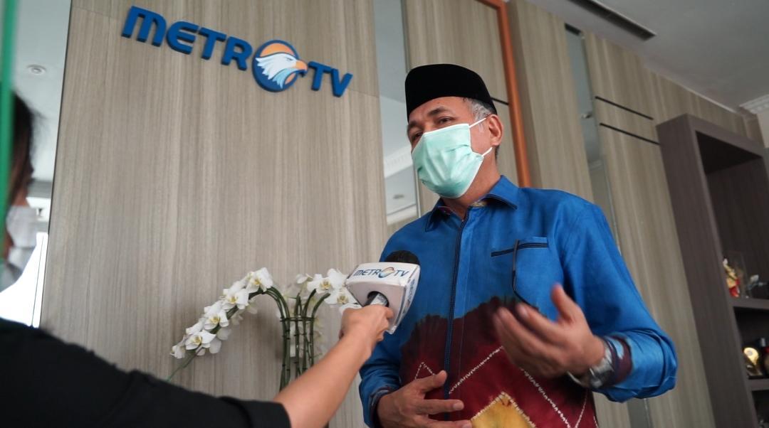 Nova Minta Doa dan Dukungan Masyarakat Aceh, Terkait Kelola Migas Blok B
