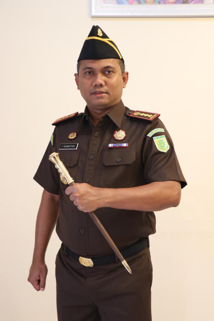 Rahmatsyah  Putra Aceh Mengukir Sejarah di Negeri Deli
