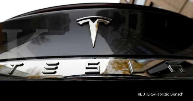 Merek Mobil Tesla Segera  Bangun Pabrik di Indonesia